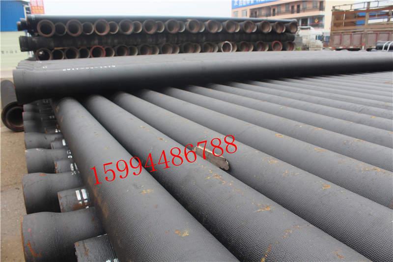 桂林球墨铸铁供水管、哪里买品质好的广西球墨铸铁管