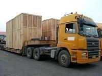扬中到汉中搬家搬厂直达189-5240-5422