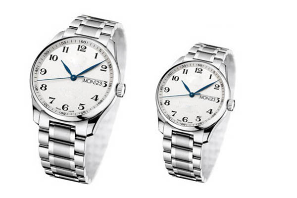 贴牌手表加工找稳达时出货及时、采用进口机芯+28年制表工艺
