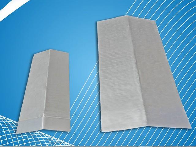大量出售广东优质的蓝色六波铝面瓦 深圳隔热瓦