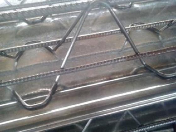 宁夏钢筋桁架楼承板宁夏知名的钢筋桁架楼承板供应商