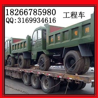 12吨四不像 12吨四不像后八轮车
