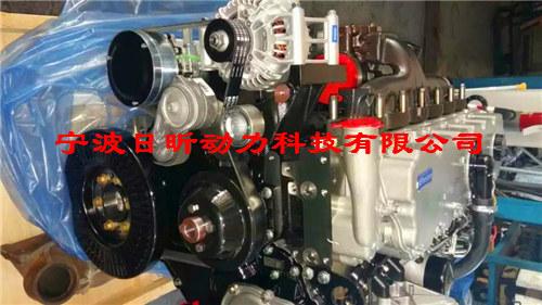 三相交流同步发电机内部接线图