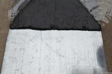 丁基钢板腻子橡胶止水带厂家/批发/价格