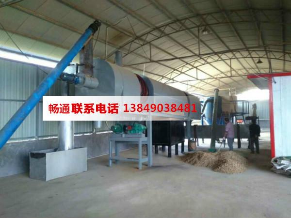 济宁木材炭化炉新品13849038481张经理求购