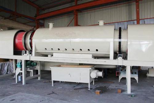 山西连续式炭化炉厂家13849038481张经理求购