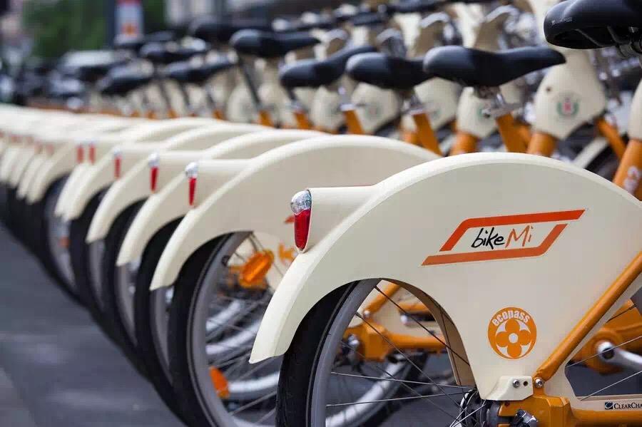 佳德兴无链轴传动公共自行车普通版