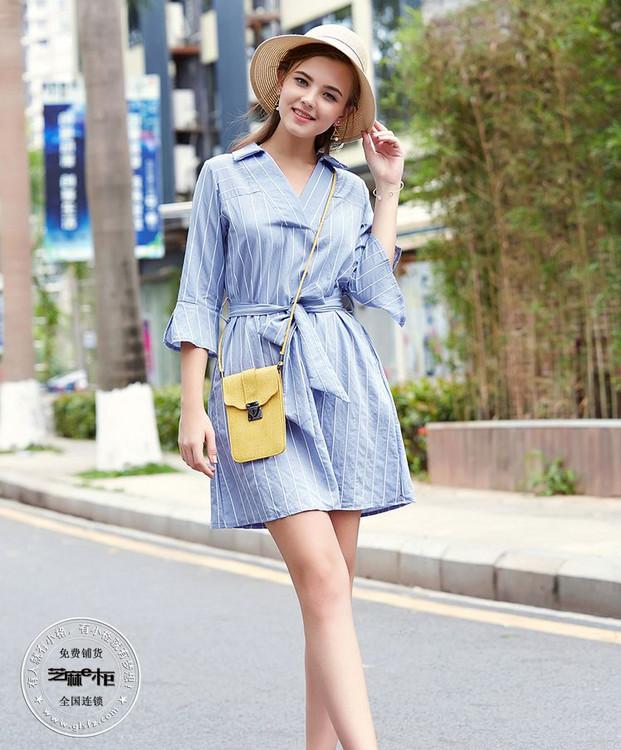 日韩风时尚女装夏秋冬新款到货、格蕾斯专业女装折扣批发