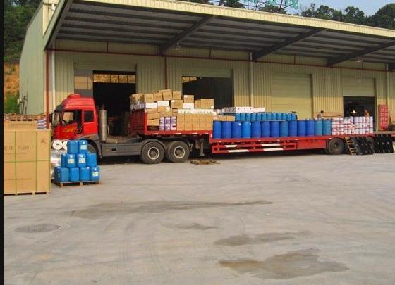 重庆到兰州市货运公司货运业务改进方案
