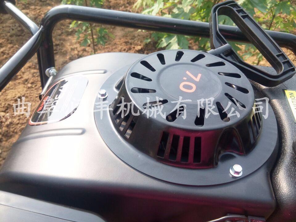 吴川植树用挖坑机价格吴川手推式挖坑机