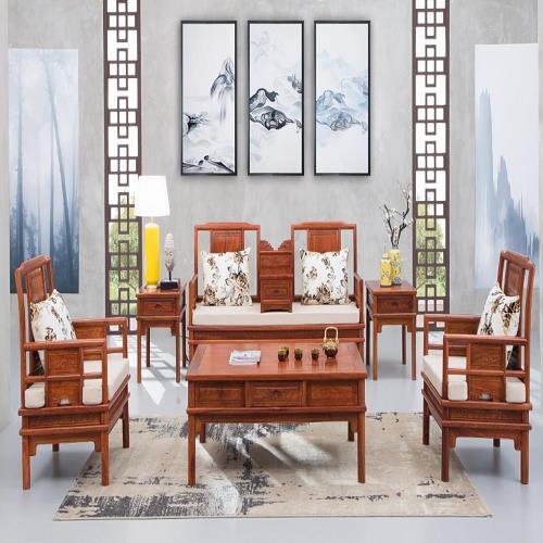 红木沙发-红木沙发-实木沙发品牌