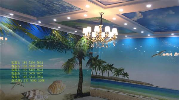 武清纳米竹木纤维背景墙生产厂家厂家直销13256599657