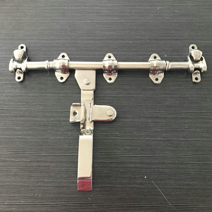 友航供应13001邮政车不锈钢车厢门锁