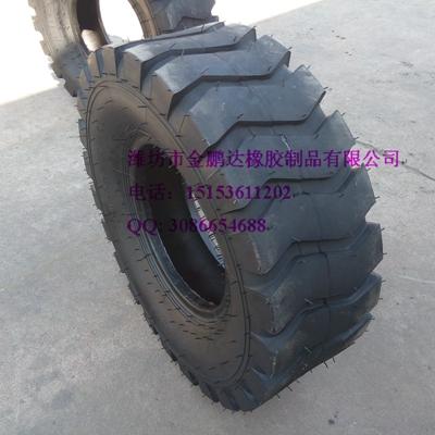 批发零售斜交工程胎 装载机轮胎14/90-16 铲车尼龙胎