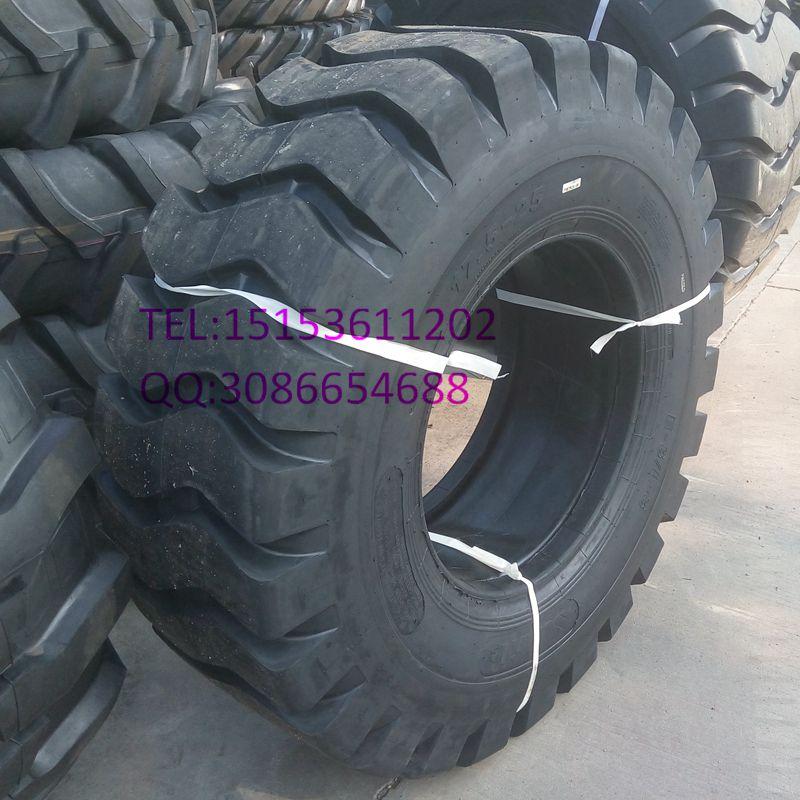 质量三包20层级30装载机轮胎规格 17.5-25工程胎