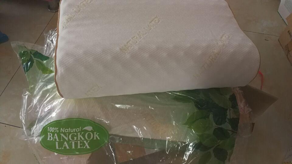 Bangk Latex天然乳胶枕头