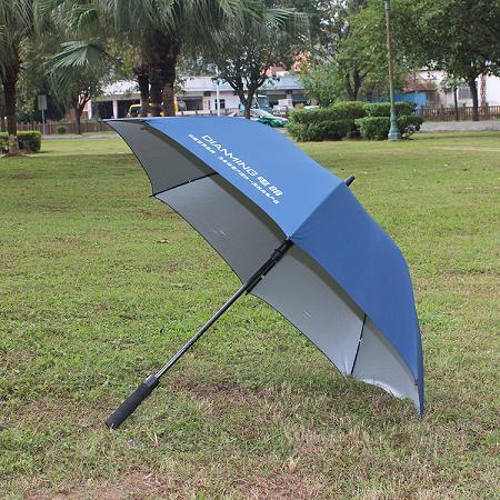 雨伞厂家定做 30寸超大高尔夫雨伞 定制伞 定制高尔夫伞 雨伞印字