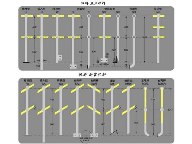 球节栏杆定制-娄底有哪些规模大的湖南球节栏杆厂家