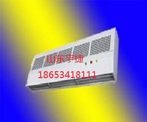 冷库门专用空气幕适合安装的高度是多少