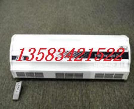 咨询一下冷库门风幕机的安装流程