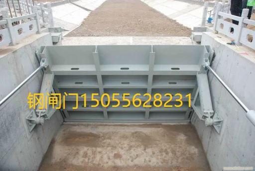 怎么挑选上海钢闸门厂家