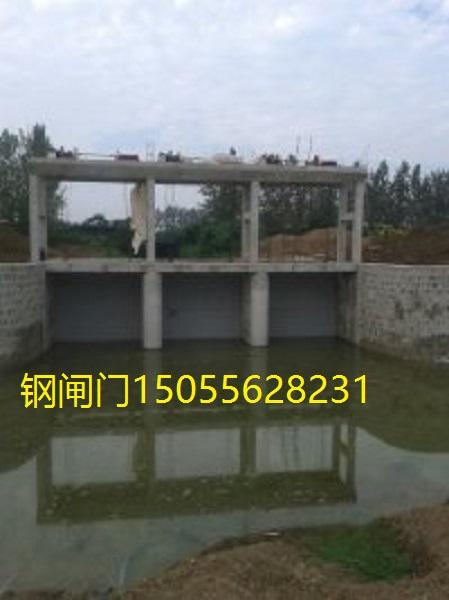 广西钦州钢闸门广西钦州弧形钢闸门供应商
