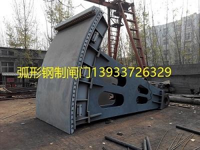 报价合理的杭州钢闸门质量