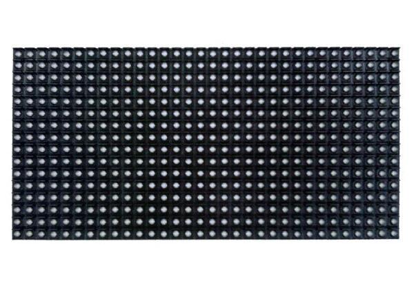 LED显示屏单元板的好坏怎么辨别