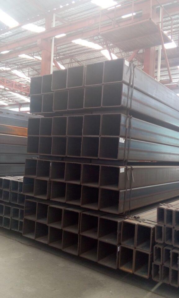 贺州镀锌方管价格200*300*12方管供应销售