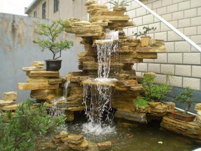 佳木斯园林景观雕塑室内景观雕塑