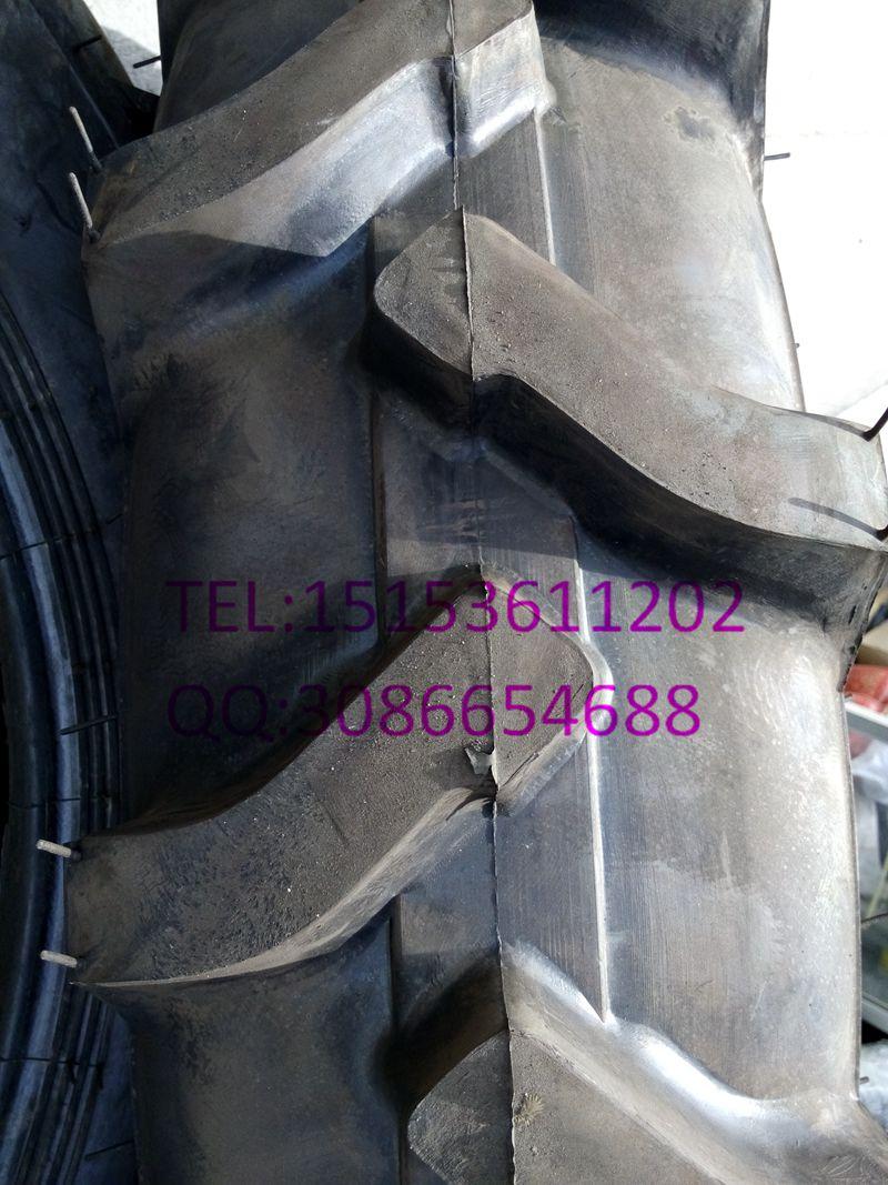 农用9.5-32人字花纹拖拉机轮胎出厂价格
