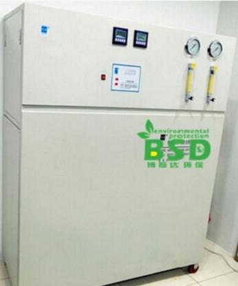 吕梁市实验室废水处理装置