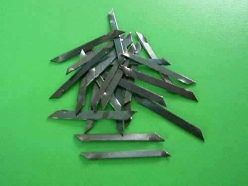 苏州铣削型钢纤维批发铣削型钢纤维价格