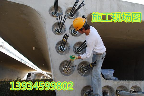 九寨沟450吨穿心式千斤顶哪里的便宜13934599802