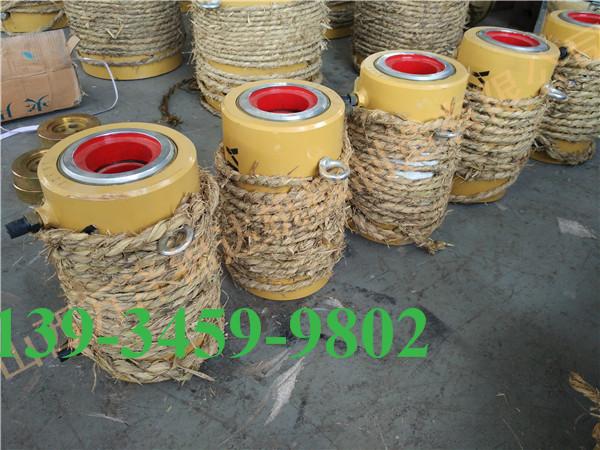 红河县强力钢绞线张拉机报价13934599802
