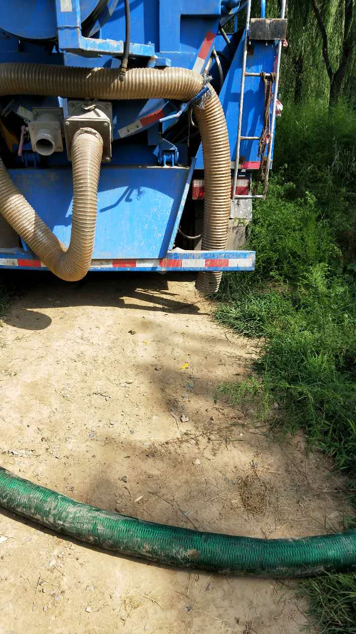 新乡县下水道清洗污水管道疏通哪里好