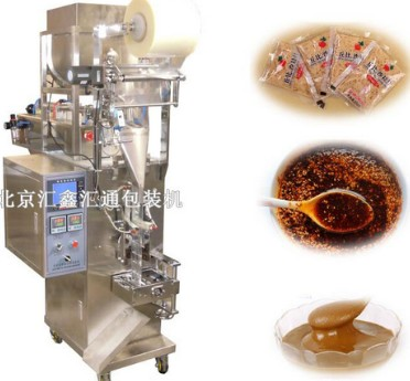 液体包装机专业供应商半自动包装机