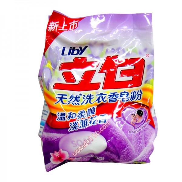 优质立白洗衣粉 广东厂家 全国供应 低价热销