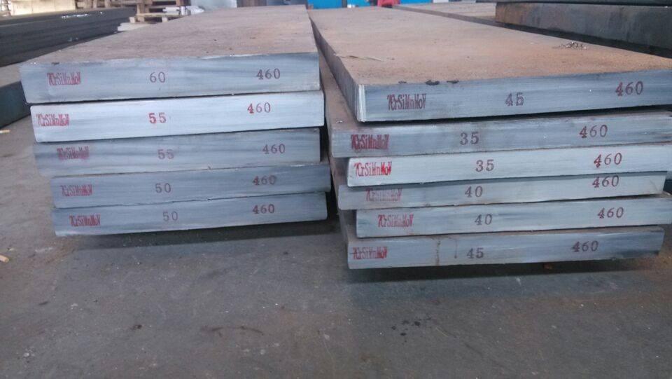 Z54C14模具钢批发市场在哪里、 中益廷钢材