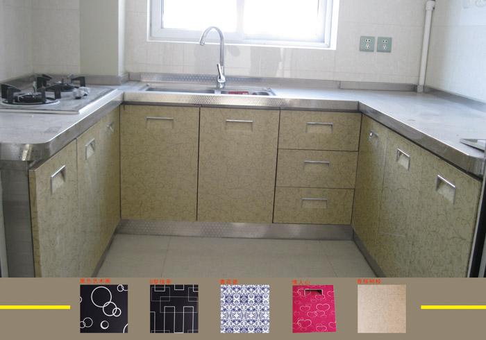 不锈钢整体厨房批发定制河北供应销售厂家