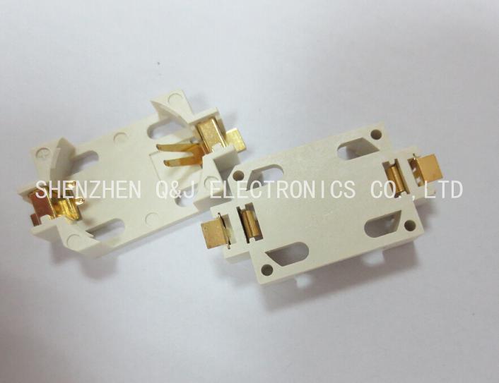 CR2032贴片电池座2032-6(SMT