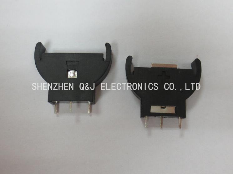 环保CR2032-5立式电池座青青青免费视频在线