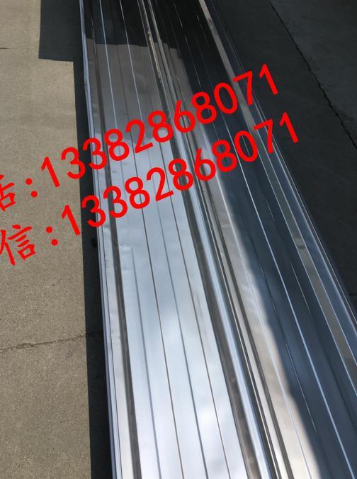 鱼台县YX65-400铝镁锰板C型钢哪里有卖