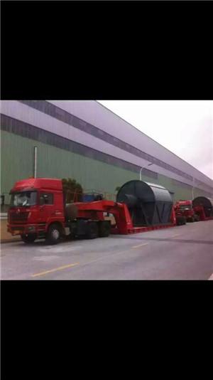 新沂市到郴州的货运专线包车共赢