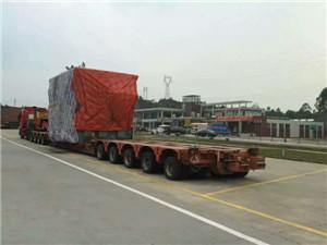 宝应县到昆明的物流公司往返专线共赢