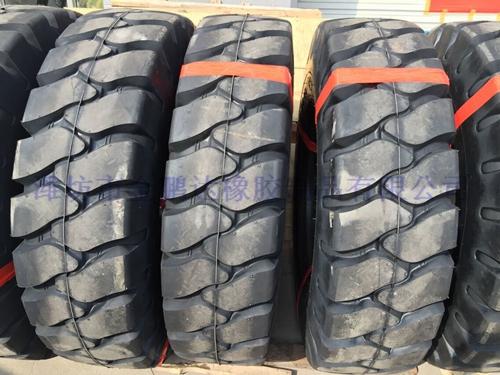 工程轮胎1400-24全新矿山装载机轮胎报价
