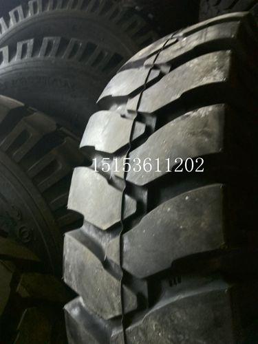 供应全新三包质量1400-20矿山胎 自卸货车轮胎