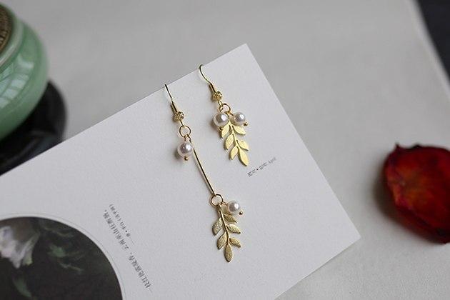 新品耳环尽在银萍服饰-耳环出售