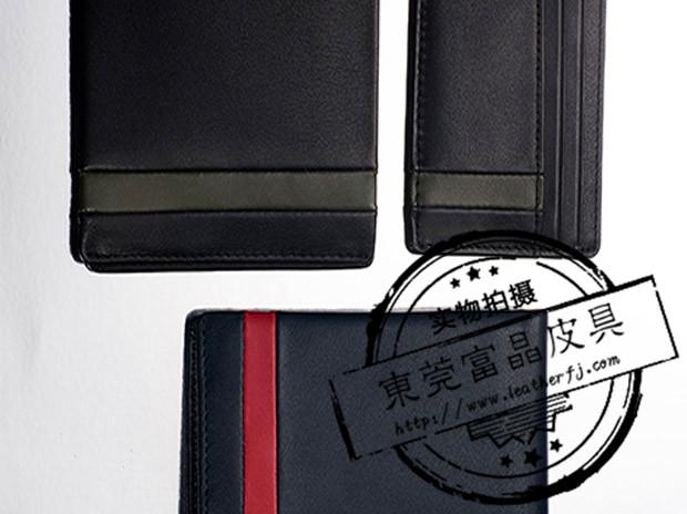 富晶皮具提供厂家定制钱包OEM皮具定制