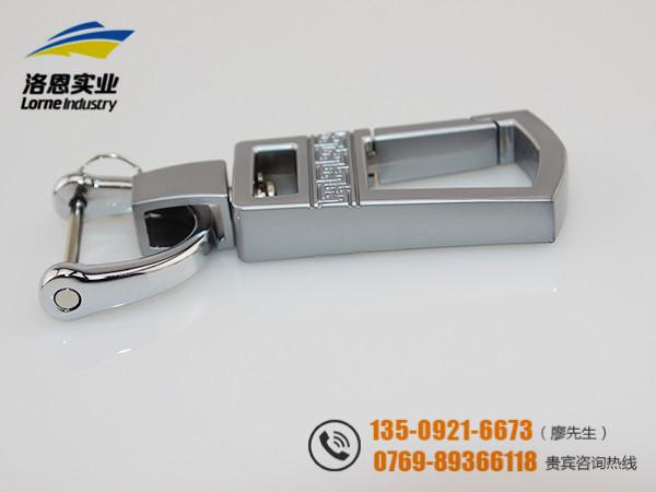 东莞专业高档汽车钥匙扣供应订做奥迪车钥匙扣